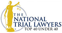 National Trial Lawyers Top 40