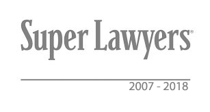Super Lawyers 2007-2018 - Ed Abel