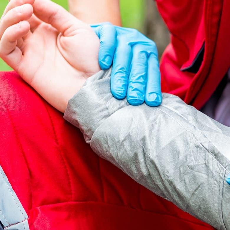 Burn Injuries Image