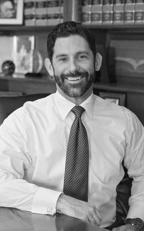 T. Luke Abel, Oklahoma Personal Injury Attorney | Abel Law