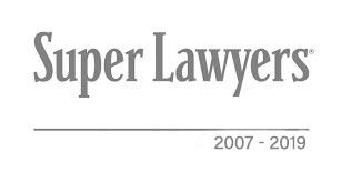 Super Lawyers 2007-2019 - Ed Abel